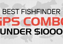 Best Fish Finder GPS Combo Under 1000