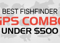 best fish finder gps combo under 500 dollars