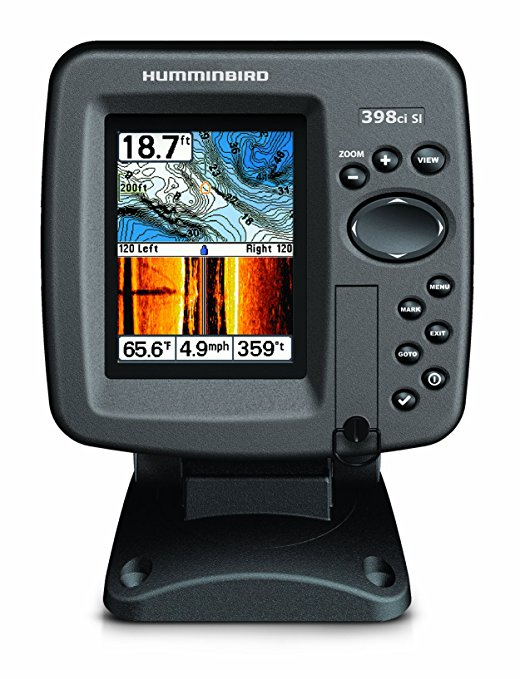 Best Fishfinder GPS Combo Under $500