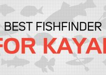 best fish finders for kayaks