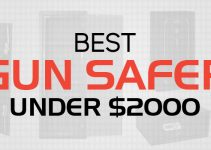 best gun safe under 2000