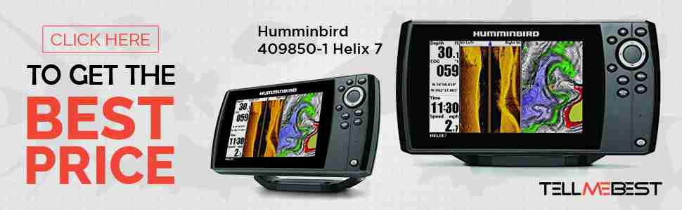 chartplotter, Humminbird 409850-1 review