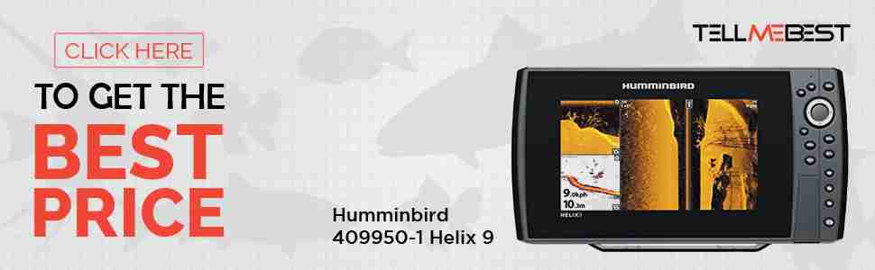 Best depth Finders, Humminbird 409950-1 review