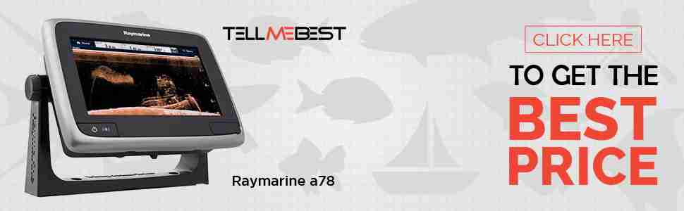 Raymarine a78 review