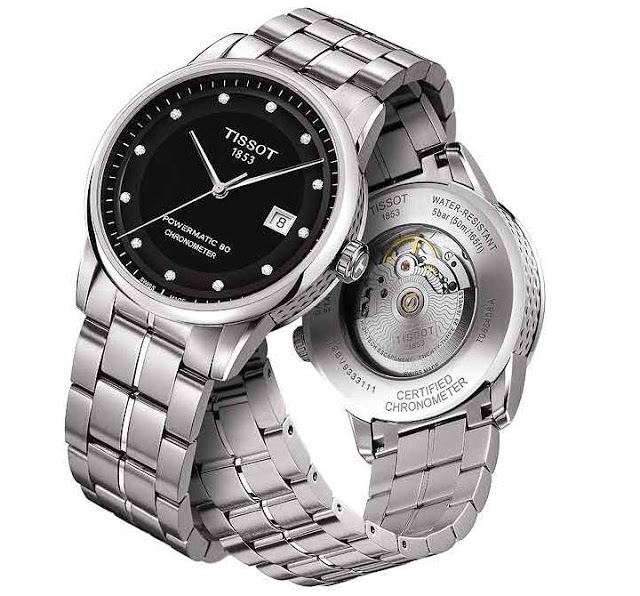 what is powermatic tissot?