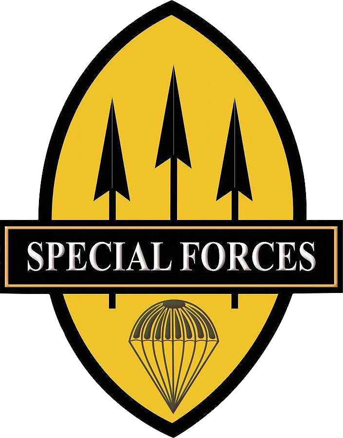 what watch do special forces where