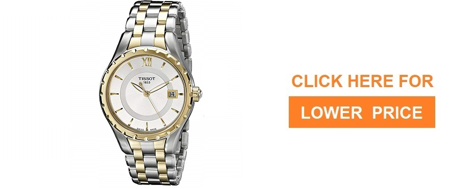 tissot t lady collection for women
