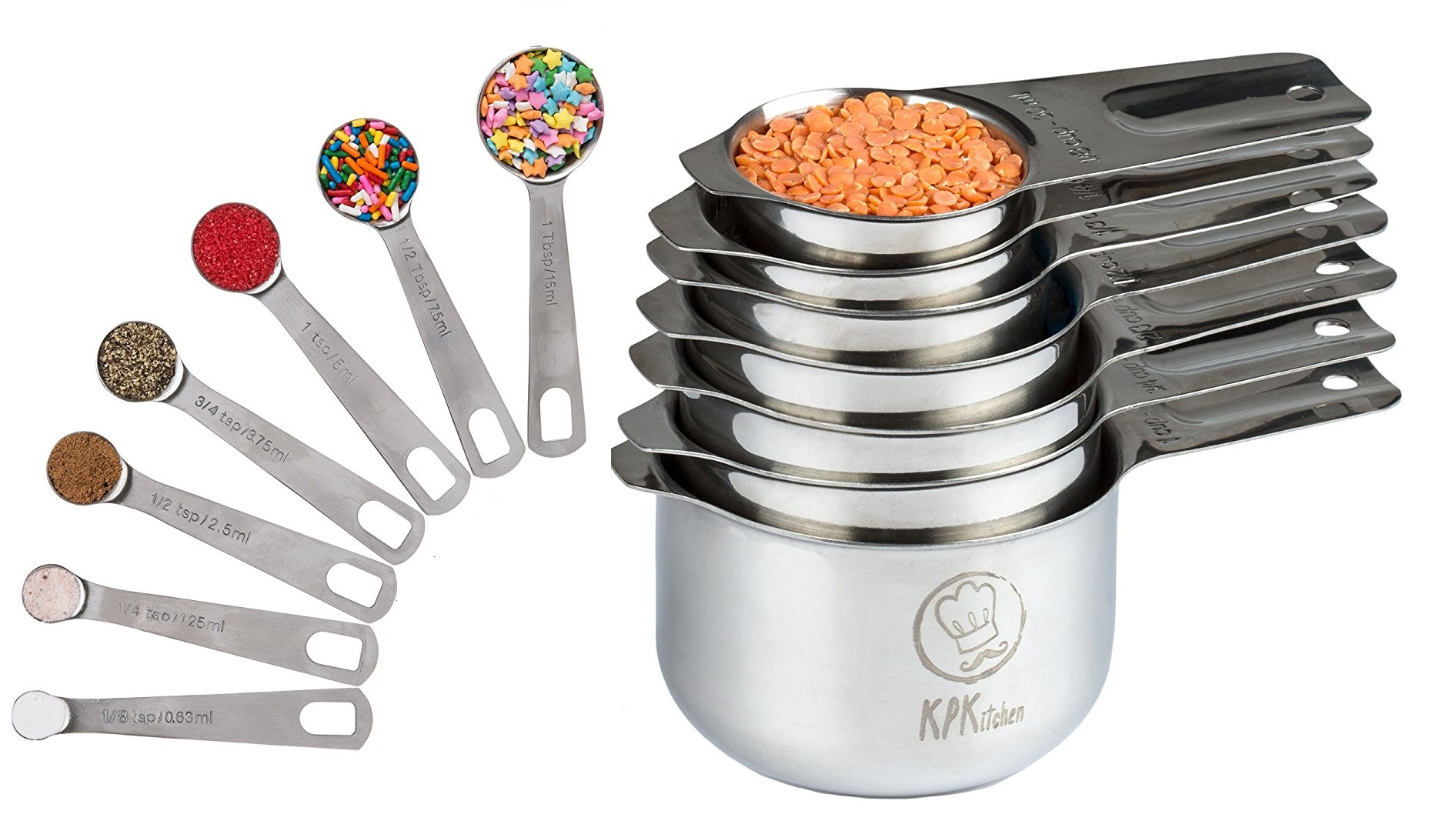 best measuring cups and spoons
