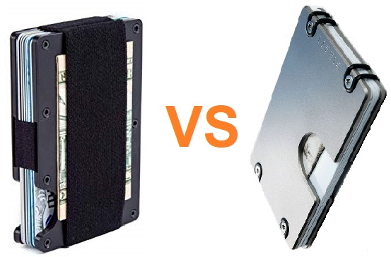 ridge wallet vs omega wallet