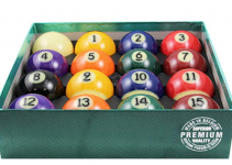 aramith premium pool balls review