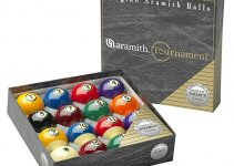 aramith tournament pool balls review