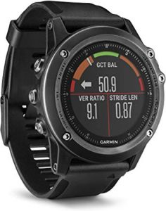 garmin fenix 3 rowing watch review