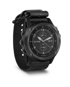 garmin tactix review for law enforcement troops