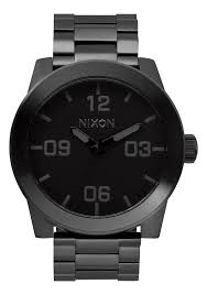 nixon watch brand worth good