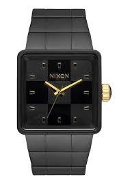 nixon quatro mens watch review