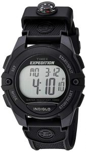 timex expedition watch review for patroling police officer