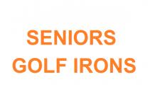 best irons for seniors