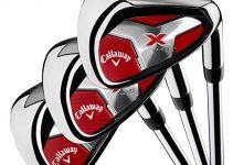 callaway x series iron review