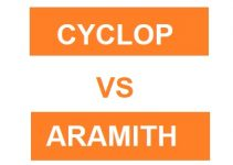 Cyclop vs aramith pool balls