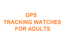 adult trackign gps watches