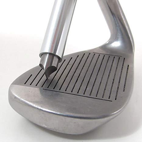 Golf Club Groove Sharpener Do They Work