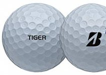 review of tiger woods golf ball