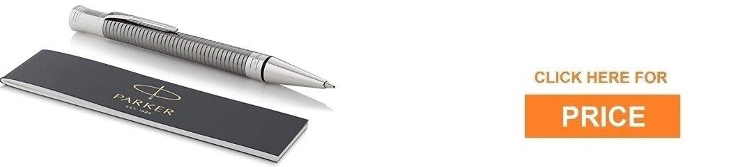 bPARKER Duofold Ballpoint Pen review