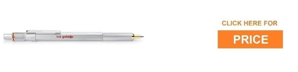 ROtring Retractable Ballpoint Pen review