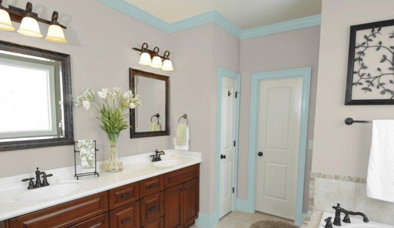 agreeable gray bathroom 1