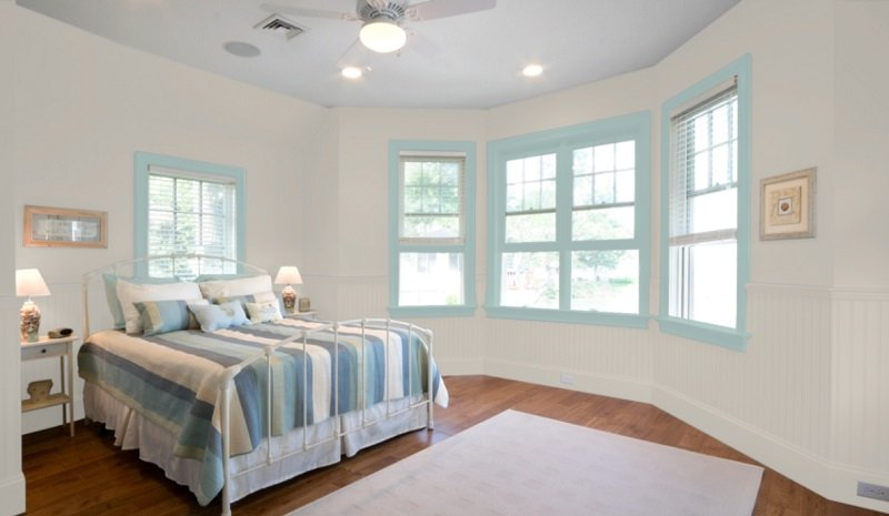 agreeable gray bedroom 2