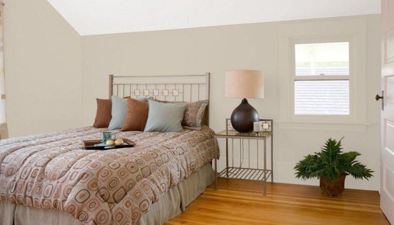 accessible beige bedroom 2