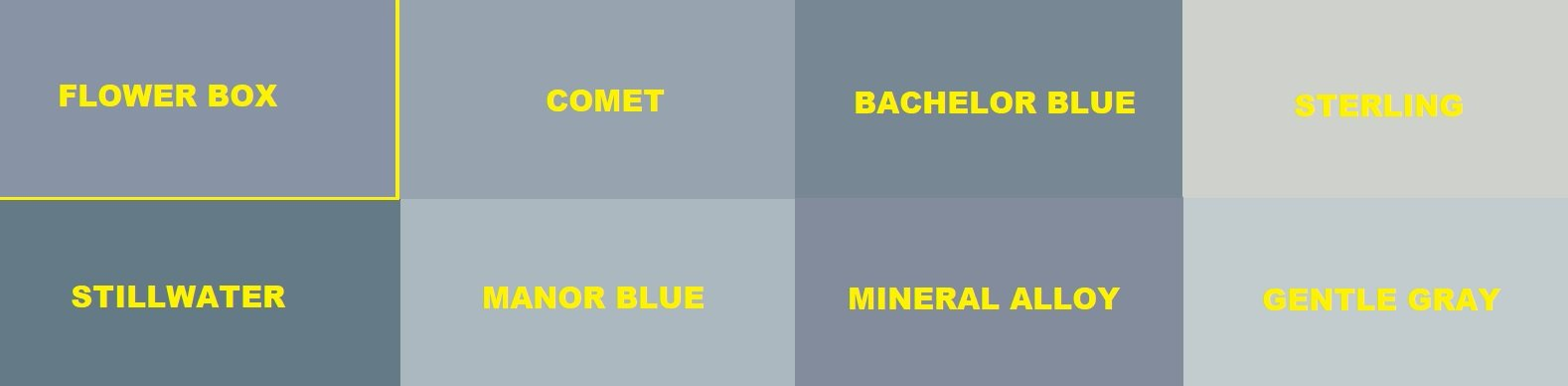 benjamin moore best blue gray paint colors