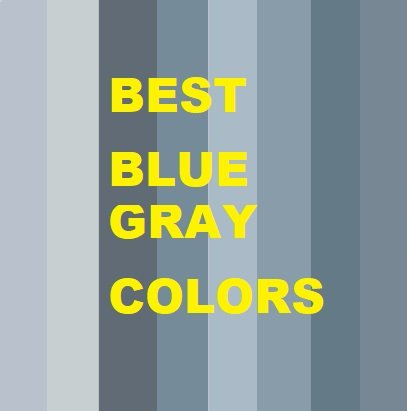 best blue gray colors featured pic