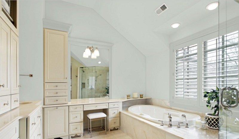 sea salt bathroom review