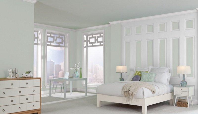 sea salt bedroom review