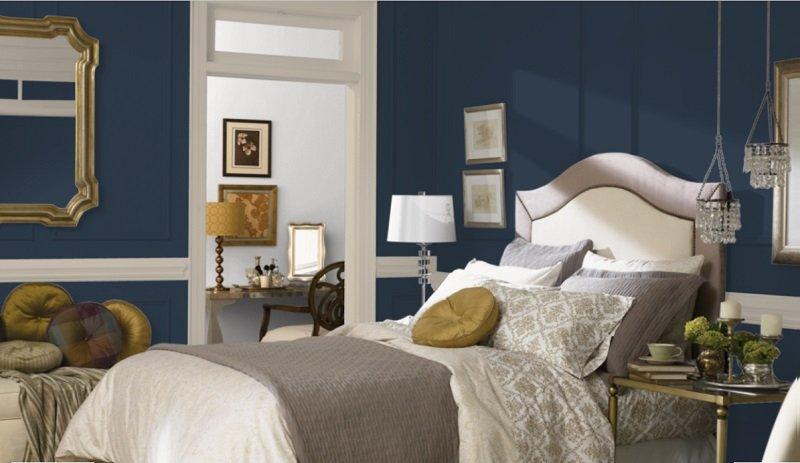 sherwin williams bedroom 2