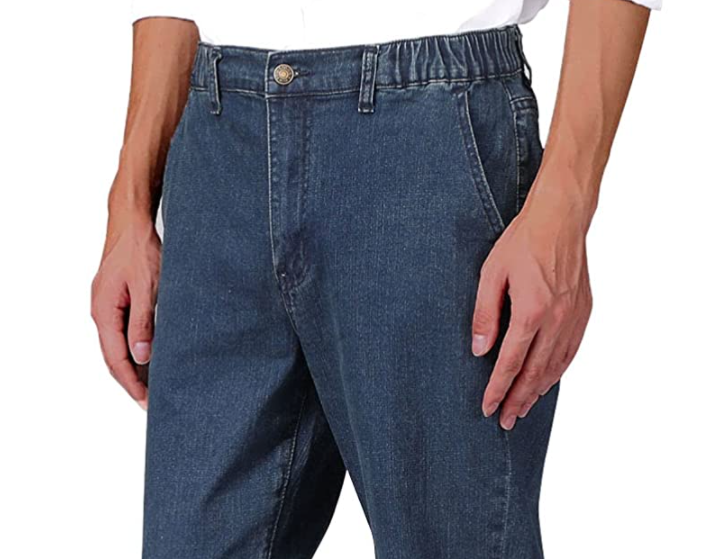 Terrible pants