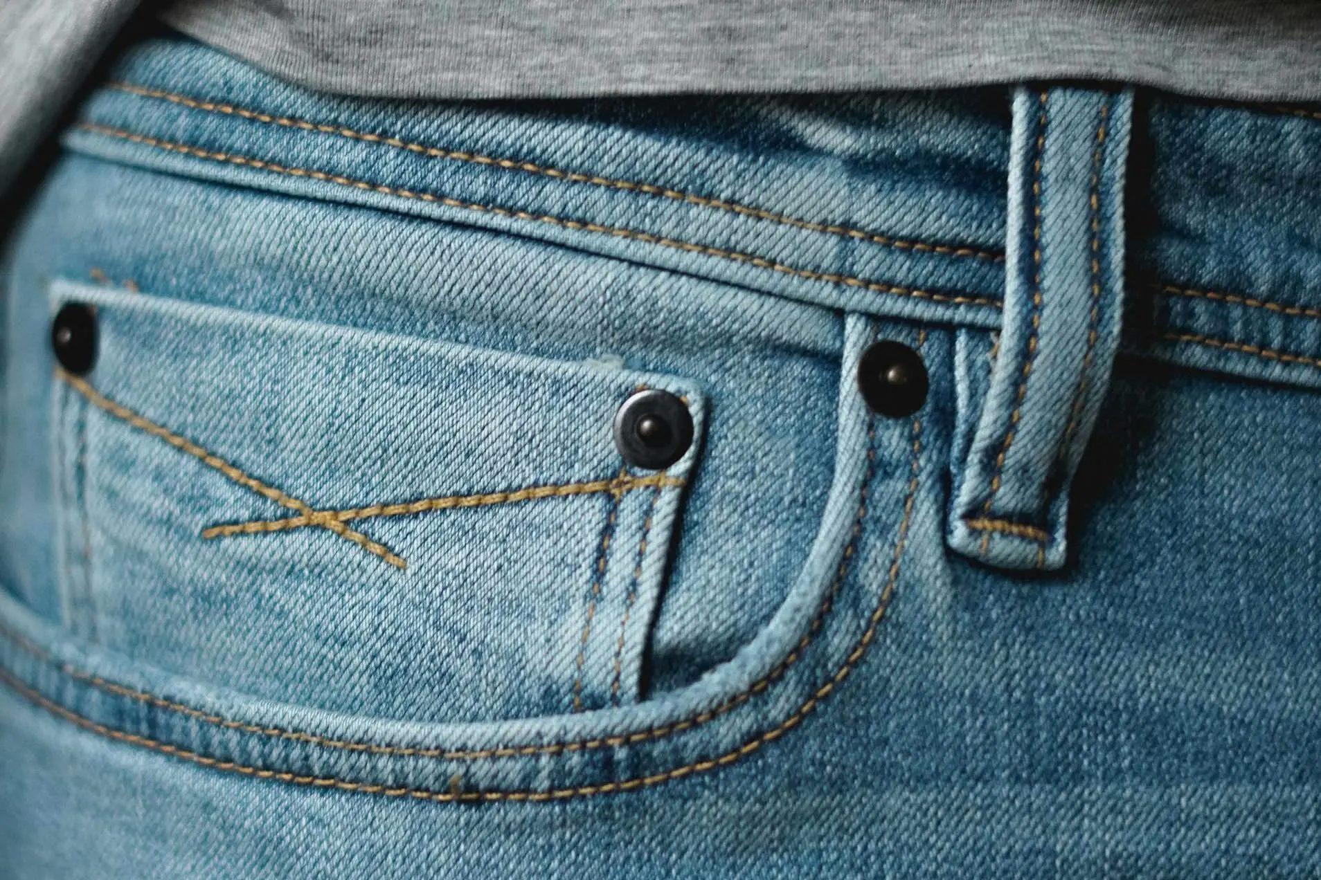 Best online jeans startup