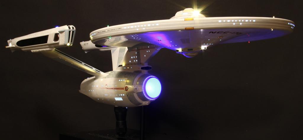buy star trek starship