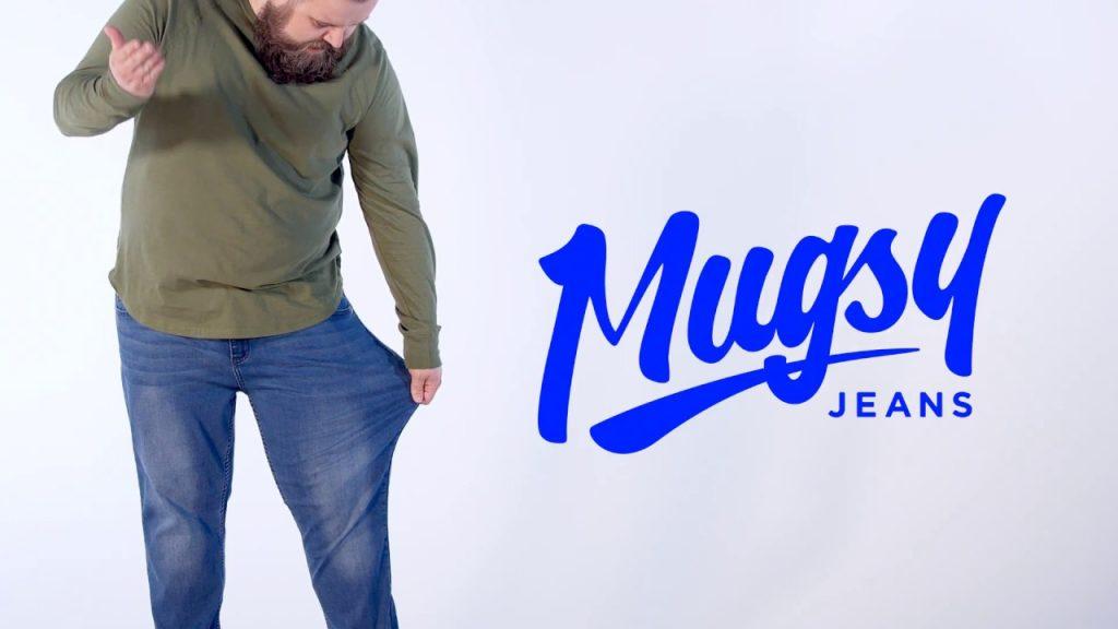 Mugsy Jeans