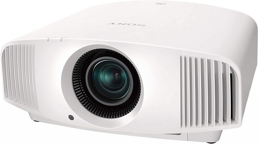 Sony VW325ES 4K HDR Home Theater Projector VPL-VW325ES