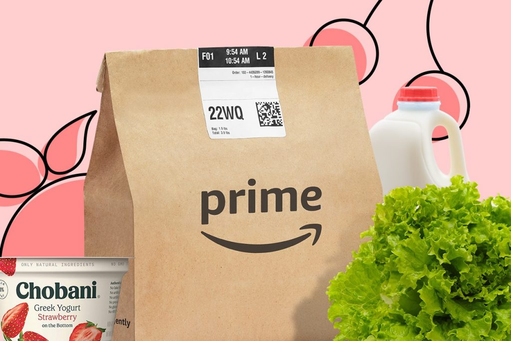 amazon prime grocery delivery