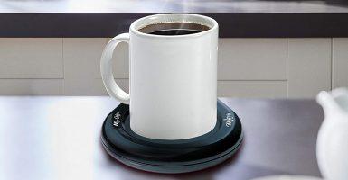 best smart coffee warmer