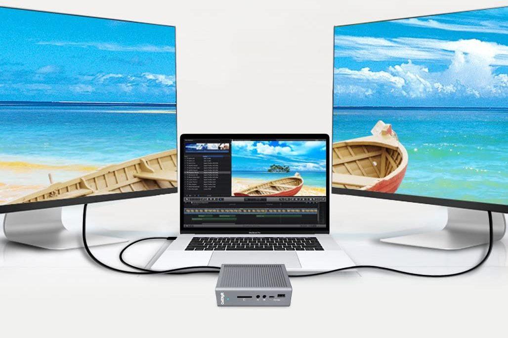macbook pro doc