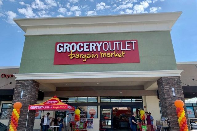 Affordable Grocery STore