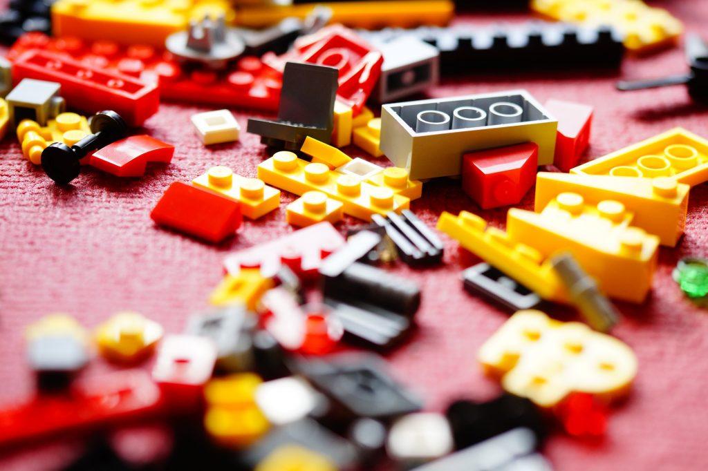 lego made blocks