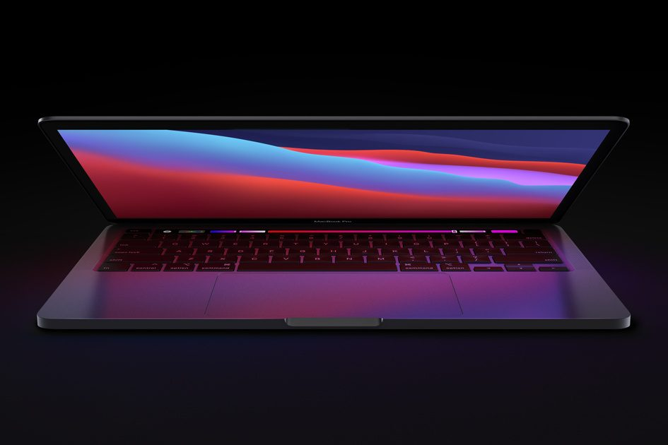 Macbook 13-inch