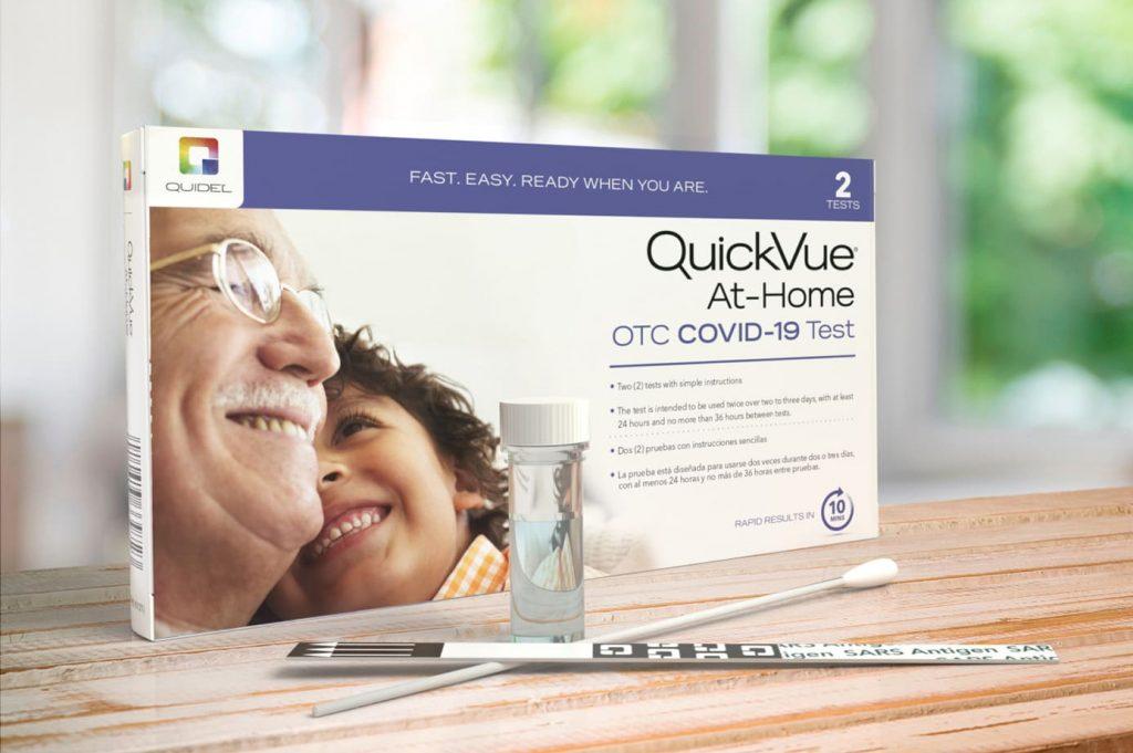 quickvue