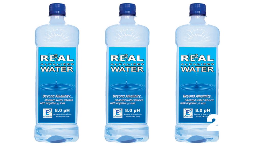 bottled water hepatitis