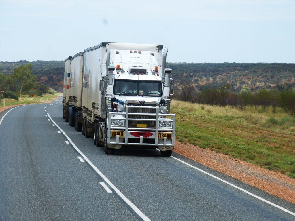 semi truckers